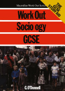 Work Out Sociology GCSE