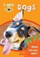 I SPY Dogs