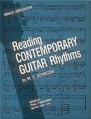 Reading Contemporary Guitar Rhythms