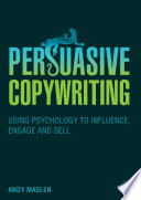 Ebook Persuasive Copywriting Epub Andy Maslen Apps Read Mobile