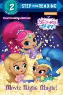 Movie Night Magic   Shimmer and Shine