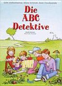 Die ABC Detektive. [1]: Lehrbuch