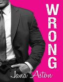 Wrong by Jana Aston