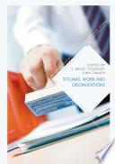 Stigmas  Work and Organizations