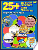25 Big Book Of Creative Math Projects