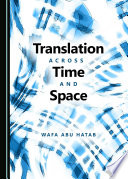 Translation across Time and Space