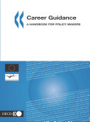 Career Guidance A Handbook for Policy Makers
