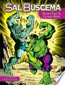 Sal Buscema  Comics Fast   Furious Artist