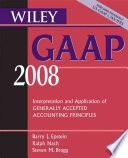 Wiley GAAP 2008