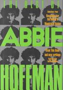 The Best of Abbie Hoffman Book PDF