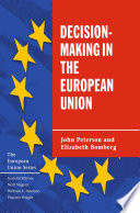 Decision Making In The European Union