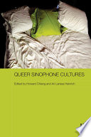 Queer Sinophone Cultures