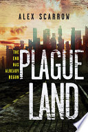 Plague Land Book PDF