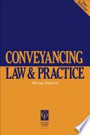 Conveyancing Law   Practice