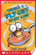 There s a Fly Guy in My Soup  Fly Guy  12