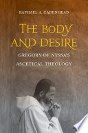 The Body and Desire Book Cover