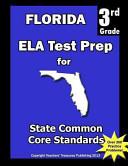 Florida 3rd Grade Ela Test Prep