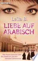 Liebe auf Arabisch