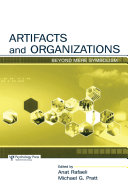 Artifacts and Organizations