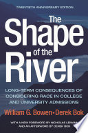The Shape Of The River