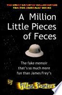 Ebook A Million Little Pieces of Feces Epub Python Bonkers Apps Read Mobile