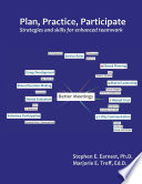Plan  Practice  Participate  Strategies   skills for enhanced teamwork