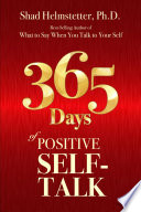 365 Days Of Positive Self Talk