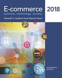 E Commerce 2018