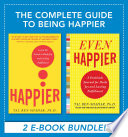 Complete Guide to Being Happier (EBOOK BUNDLE) Pdf/ePub eBook