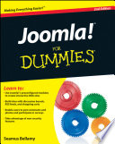 Joomla  For Dummies