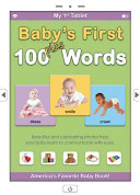 Baby s First 100 Plus Words