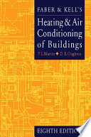 Faber and Kell s Heating and Air Conditioning of Buildings