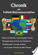 Chronik der Fußball-Weltmeisterschaften