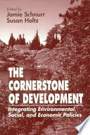 The Cornerstone Of Development