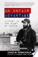 Book An Unfair Advantage