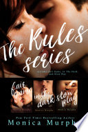The Rules Bundle  Books 1 3