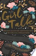 Girl Talk  Redesign