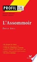 Profil   Zola  Emile    L Assommoir