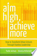 Aim High  Achieve More