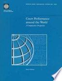Court Performance Around the World