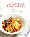 The Dairy Free   Gluten Free Kitchen