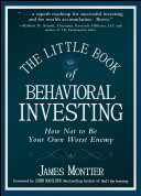download ebook the little book of behavioral investing pdf epub