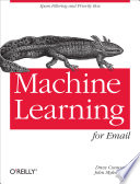 Machine Learning For Email
