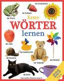 Erste W Rter Lernen Ein Lernbilderbuch Mit 225 Fotos Ab 18 Monaten