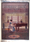 American Homes and Gardens