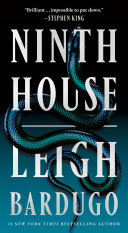 Book Ninth House