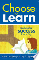 Choose to Learn