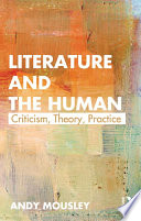 Literature and the Human