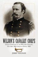 Wilson's Cavalry Corps