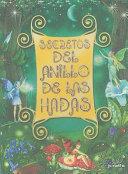 Secretos del Anillo de las Hadas  With 3 Figures    Secrets of the Fairy Ring
